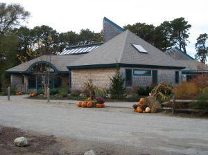 Welfleet Audubon Center