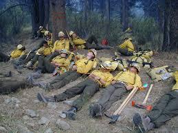 groundpounders sleep